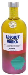 Picture of Absolut Unique 0.7l / Vodka from Sweden
