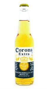Picture of Corona 0.33l/ Mexican Lager Beer