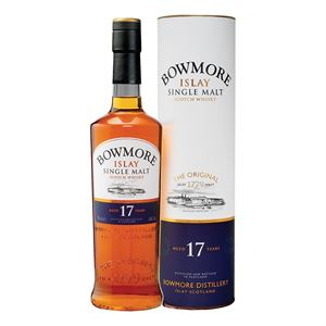 Εικόνα της Bowmore Whisky 17 Year Old 0.75l