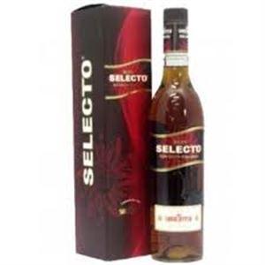Εικόνα της Santa Teresa Selecto 0.7l incl. gift box/ Rum from Venezuela