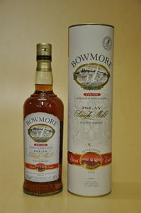 Εικόνα της Bowmore Dusk 0.7l 50% vol./ Single Malt Whisky  from Islay