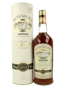 Εικόνα της Bowmore Vaults Darkest