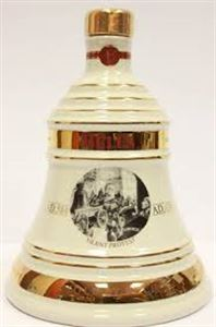 Εικόνα της Bell's Decanter Christmas 2005 Silent Protest 40% vol.