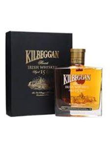 Picture of Kilbeggan 15 Year Old 0.7l 40% vol.