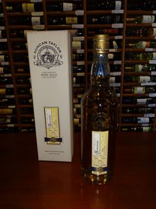 Εικόνα της Bowmore 26 Year Old 1982/2009 Duncan Taylor Rare Auld 50,5% vol.
