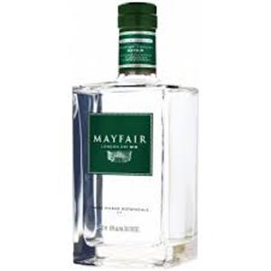 Picture of Mayfair Premium Dry Gin 0.7l 40% vol.