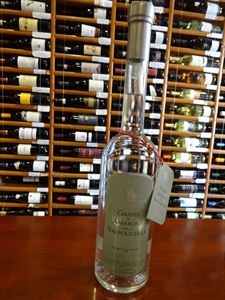 Picture of Grappa di Amarone della Valpolicella Sartori 0.5l 40% vol.