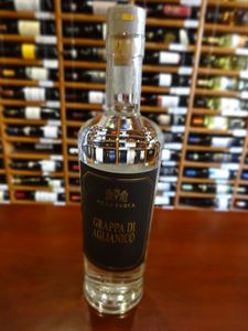 Picture of Grappa di Aglianico Villa Eubea 0.5l 40% vol.