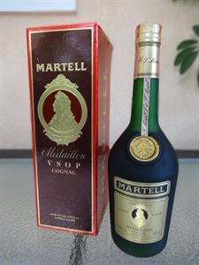 Picture of Martell VSOP Medaillon 0.7l 40% vol.