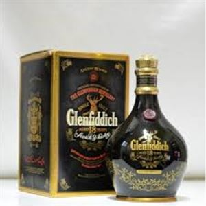 Picture of Glenfiddich 18 Year Old Ancient Reserve 0.7l 43% vol. incl. gift box