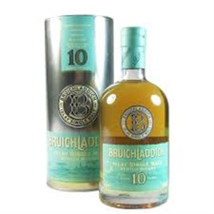 Εικόνα της Bruichladdich 10 Year Old 0.7l First Edition 46% vol.