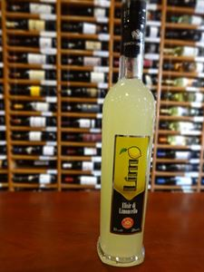 Picture of Elisir di Limoncello 50cl 28% vol.