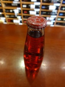 Picture of Sanbittèr Red 100ml/ Bitter Aperitif