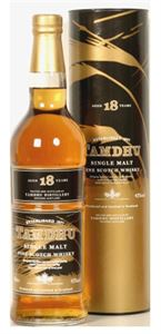 Picture of Tamdhu 18 Year Old 0.7l 43% vol.