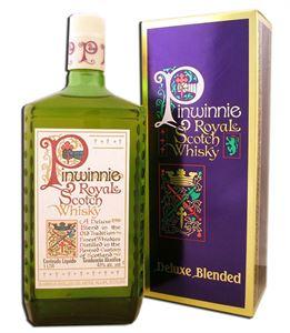Εικόνα της Pinwinnie Royale Deluxe Blended Scotch Whisky 1.0l 43% vol.