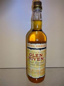 Picture of Glen Niven Extra Special 0.75l