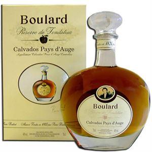 Εικόνα της Boulard Réserve du Fondateur Calvados Pays d' Auge 12 Year Old
