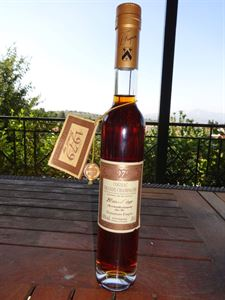 Picture of Domaines Frapin 1979 Cognac Grande Champagne 20 Year Old Premier Cru 0.35l