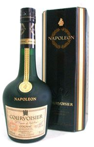 Picture of Courvoisier Napoleon 0.35l