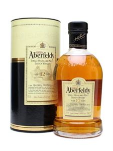 Εικόνα της Aberfeldy 12 Year Old 1.0l/ Single Malt Whisky from Highland