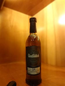 Picture of Glenfiddich 18 Year Old 20cl 40% vol.