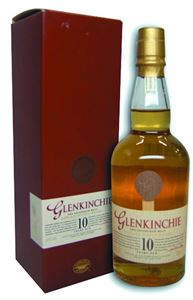 Picture of Glenkinchie 10 Year Old 20cl