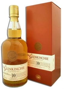 Picture of Glenkinchie 10 Year Old 0.7l