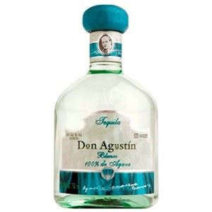 Εικόνα της La Cava de Don Agustín Tequila Blanco 0.7l/ Tequila from Mexico