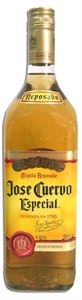 Εικόνα της Jose Cuervo Reposado Especial 0.7l/ Tequila from Mexico