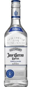 Picture of Jose Cuervo Especial Silver 0.7l/ Tequila from Mexico