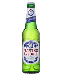 Picture of Peroni Nastro Azurro 0.33l