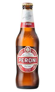 Picture of Peroni Red Label 0.33l