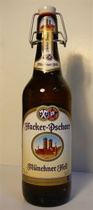 Picture of Hacker-Pschorr Munchner Hell 0.5l