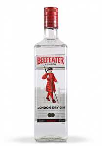 Εικόνα της Beefeater London Dry Gin 0.7l