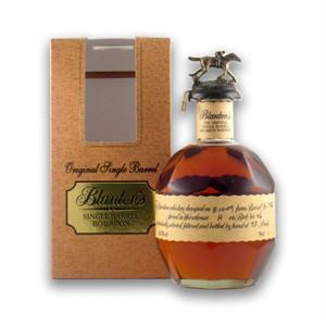 Εικόνα της Blanton's Original Single Barrel 46,5% vol./ Kentucky Straight Bourbon Whiskey