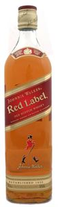 Picture of Johnnie Walker Red Label 0.7l 40% vol.