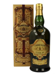 Εικόνα της Jameson Gold Reserve 40% vol.