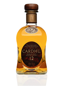 Picture of Cardhu 12 Year Old 40% vol.