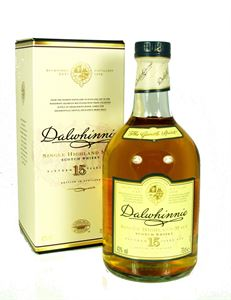 Εικόνα της Dalwhinnie 15 Year Old 43% vol.
