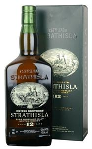Picture of Strathisla 12 Year Old 43% vol.