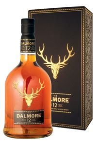 Picture of Dalmore Whisky 12 year OLd