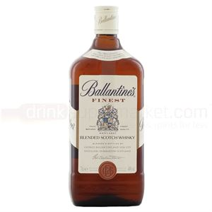 Picture of Ballantine's Finest 40% vol.