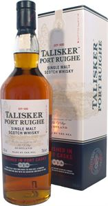 Picture of Talisker Port Ruighe 45,8% vol.