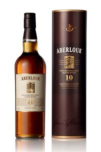 Picture of Aberlour 10 Year Old 40% vol.