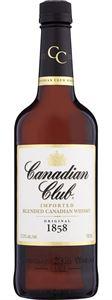Εικόνα της Canadian Club 40% vol.