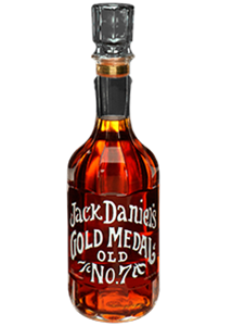 Εικόνα της Jack Daniel's Gold Medal  1904  1.5l/ Tennessee Whiskey