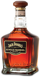 Εικόνα της Jack Daniels Single Barrel 0.7l 45% vol./ Tennessee Whiskey