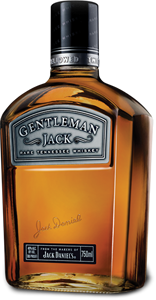 Εικόνα της Jack Daniel's Gentleman Jack 0.7l 40% vol./ Tennessee Whiskey