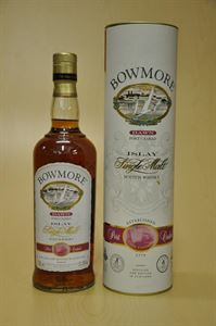 Picture of Bowmore Dawn 0.7l 51,5% vol./ Single Malt Whisky from Islay
