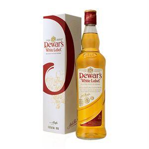 Εικόνα της Dewar's White Label 0.7l 40% vol./ Blended Scotch Whisky